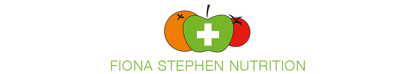 Fiona Stephen Nutrition